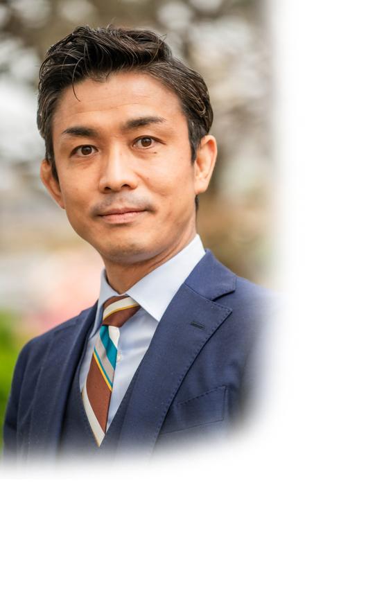 代表からのメッセージ 司法書士さくら夙川事務所