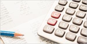しっかりとした税務知識